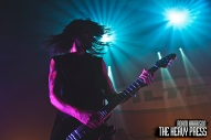 Adam R. Harrison | The Heavy Press | April 24, 2016 | The Opera House, Toronto | Do not crop or modify these images | Do not use without permission