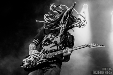 Dakota King | The Heavy Press | Tuesday, August 23, 2016 | The Molson Canadian Amphitheatre, Toronto | Do not crop or modify these images | Do not use without permission