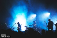 Adam R. Harrison | The Heavy Press | Oct. 9, 2016 | The Danforth Music Hall, Toronto | Do not crop or modify these images | Do not use without permission