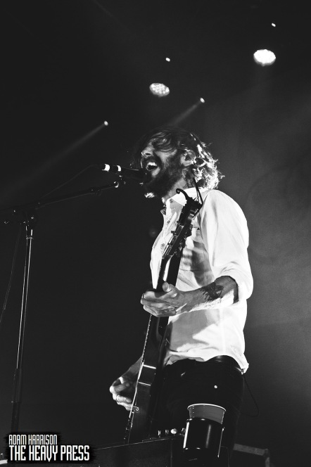 Adam R. Harrison | The Heavy Press | November 3, 2016 | Rebel Nightclub, Toronto | Do not crop or modify these images | Do not use without permission