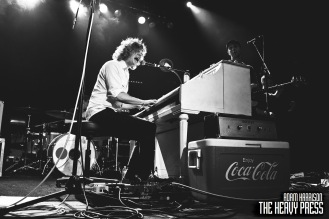 Adam R. Harrison | The Heavy Press | February 8, 2017 | The Phoenix Concert Theatre, Toronto | Do not crop or modify these images | Do not use without permission