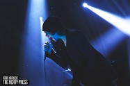 Adam R. Harrison | The Heavy Press | November 13, 2017 | REBEL, Toronto | Do not crop or modify these images | Do not use without permission