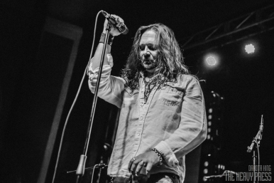 Dakota King | The Heavy Press | May 4, 2018 | Mavricks Music Hall, Barrie | Do not crop or modify these images | Do not use without permission