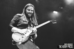 Adam R. Harrison | The Heavy Press | July 25, 2018 | Budweiser Stage, Toronto | Do not crop or modify these images | Do not use without permission