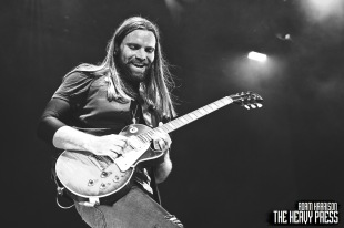 Adam R. Harrison   The Heavy Press   July 25, 2018   Budweiser Stage, Toronto   Do not crop or modify these images   Do not use without permission