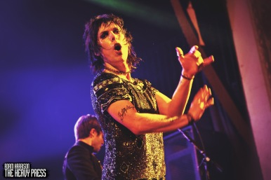 Adam R. Harrison | The Heavy Press | September 26, 2018 | The Opera House, Toronto | Do not crop or modify these images | Do not use without permission