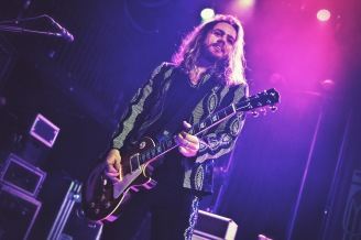 Adam R. Harrison   The Heavy Press   September 26, 2018   The Opera House, Toronto   Do not crop or modify these images   Do not use without permission