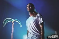 Adam R. Harrison | The Heavy Press | October 23, 2018 | The Danforth Music Hall, Toronto | Do not crop or modify these images | Do not use without permission