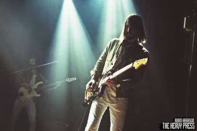 Adam R. Harrison | The Heavy Press | November 8, 2018 | The Opera House, Toronto | Do not crop or modify these images | Do not use without permission