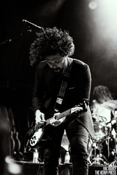 Gang of Youths Heavy Press 2