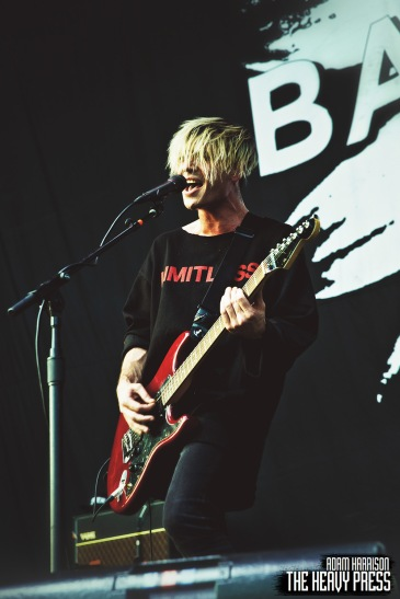 Adam R. Harrison | The Heavy Press | July 9, 2019 | Echo Beach, Toronto | Do not crop or modify these images | Do not use without permission